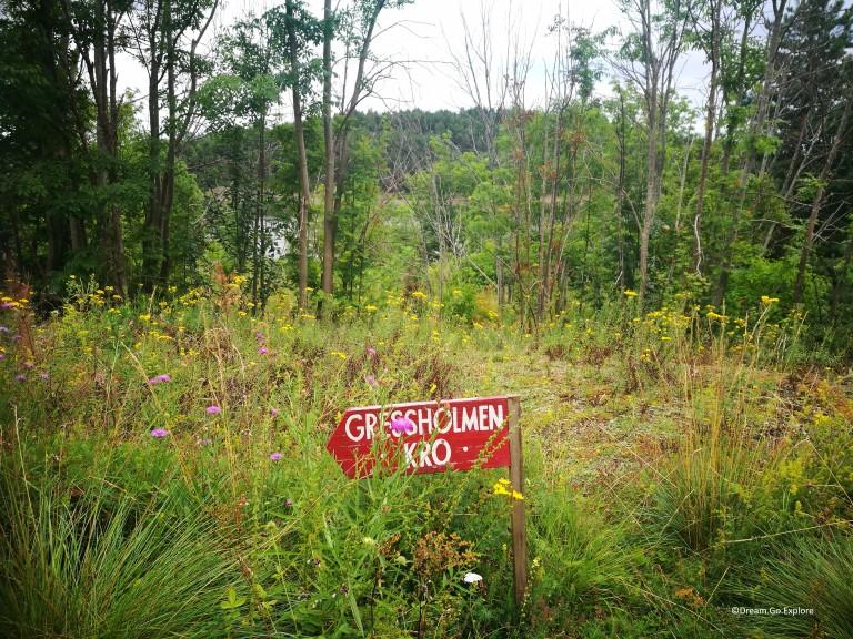 Gressholmen 9